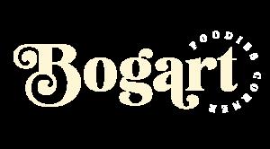 BOGART FOODIES CORNER
